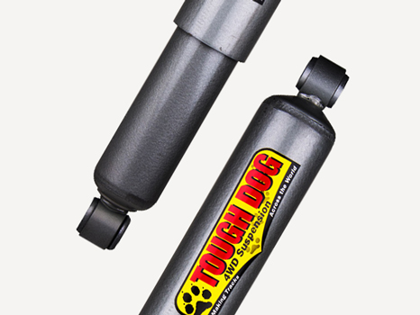 53mm Bore 'Ralph' Shock Absorbers